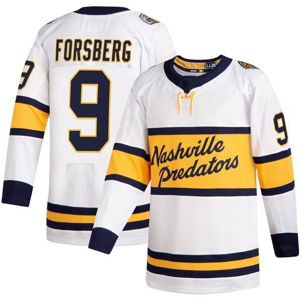 9 Filip Forsberg