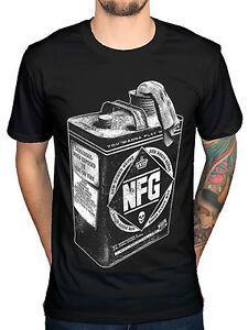 New Found Glory Oficial Pyro camiseta Nueva Pop Punk ROMEN Grupos Musicales