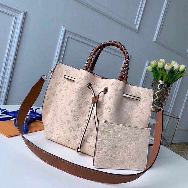 2020 NEW Classic M53915 size30..27..13cm fashion backpack woman men best Ladies handbag shoulder bag essenger Crossbody Free Shiping