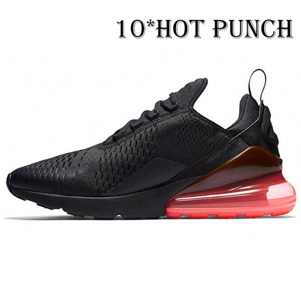 10 Hot Punch 36-45