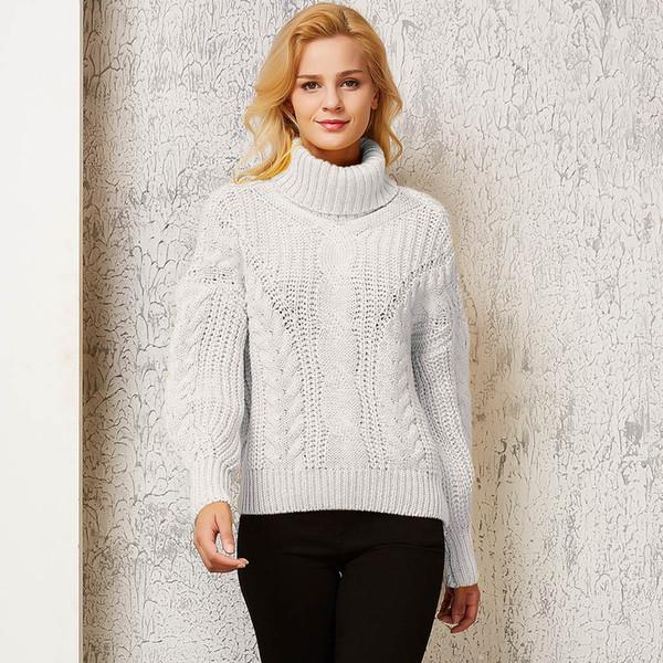 женский свитер кардиган женская мода с длинным рукавом черепаха капюшоном вязаный свитер пуловер кардиган feminino comprido