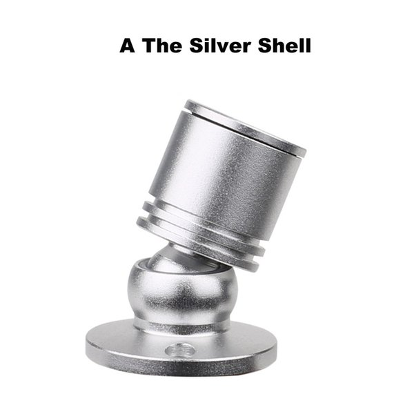 A The Silver Shell