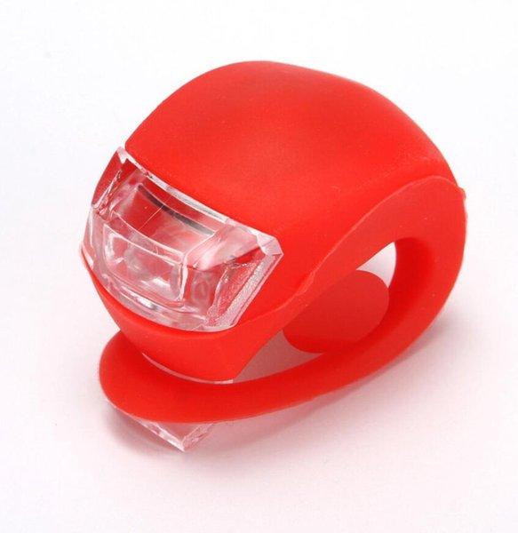 Kırmızı Vücut Kırmızı Işık
