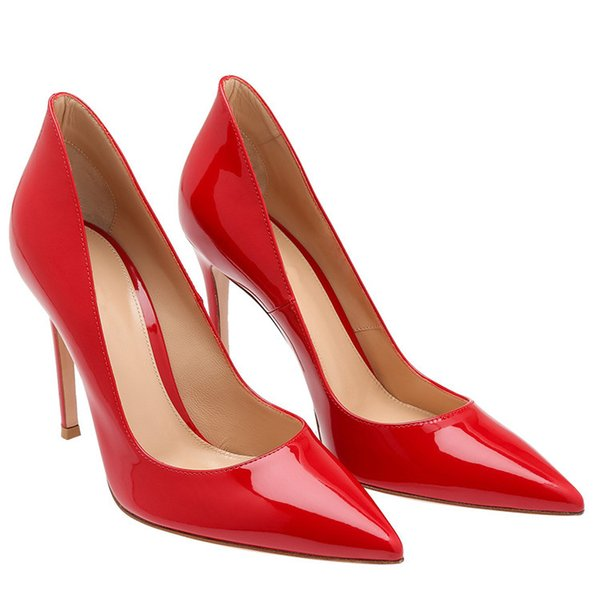 00:00 00:00 Увеличить 2019 Женская мода насоса Остроконечные Toe Chaussures Femme Свадебная обувь Офис обуви сексуальный ПУ высокие каблуки для женщин