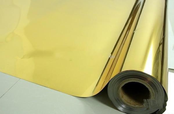 لون الذهب