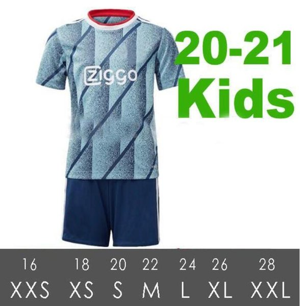 20-21 Kinder Weg