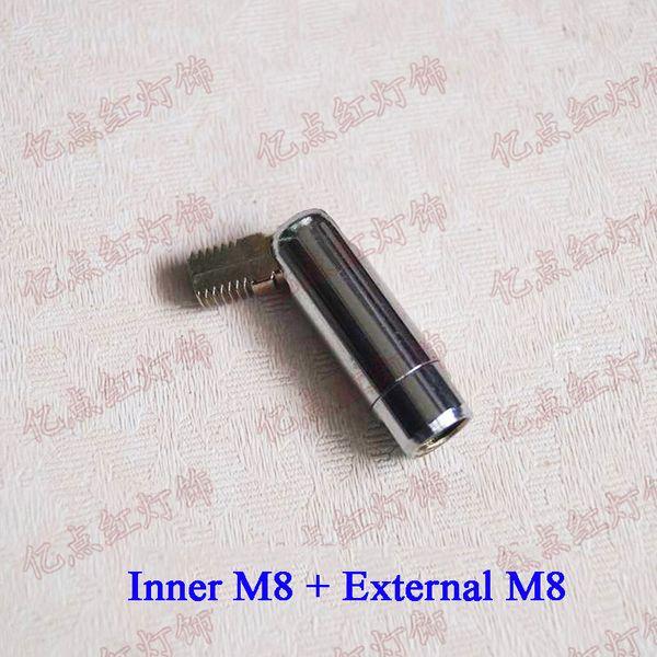 Inner M8 + Outer M8