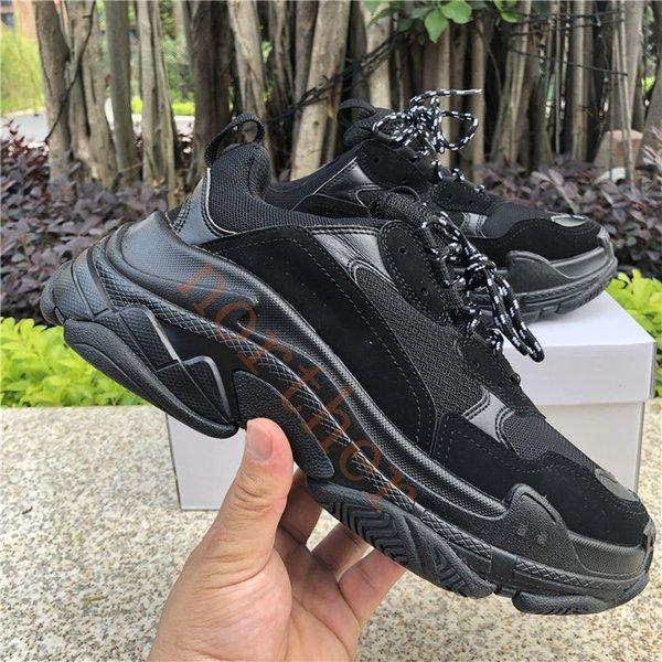 triple noir