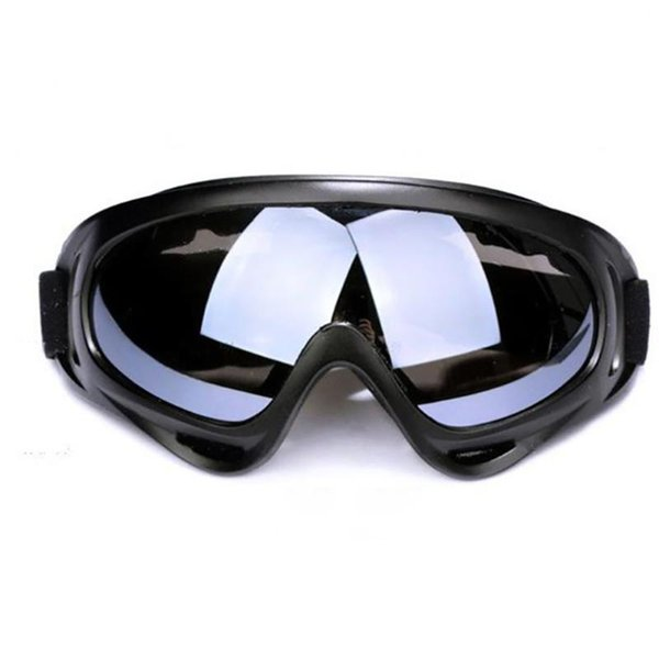 A Cycling Eyewear