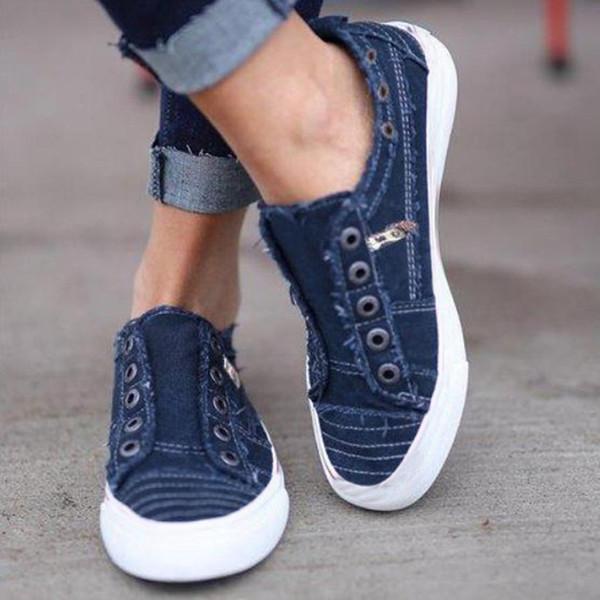 Womail zapatos de guisantes para mujer de verano de fondo plano casual solo zapatos de cremallera playa sapato feminino zapatos mujer 2019