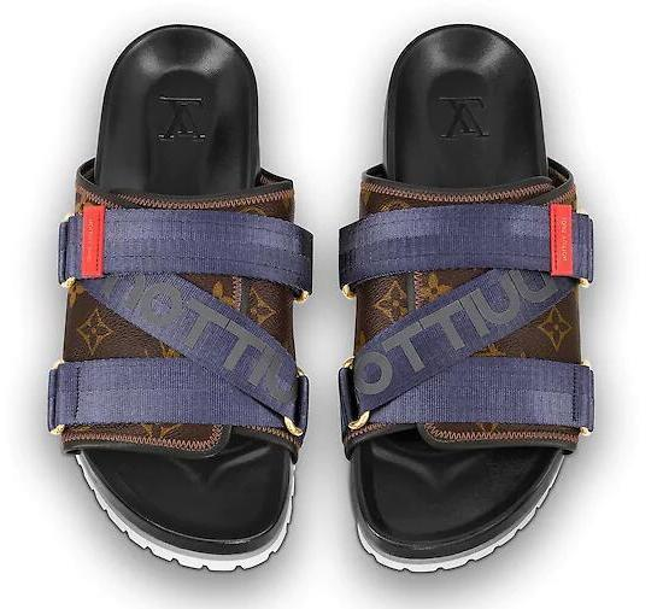 duping520 HONOLULU MULE 1A416B Hombre Zapatos De Vestir BOTAS AUSAS MALETAS DRIVERS HEBILLAS SANDALIAS