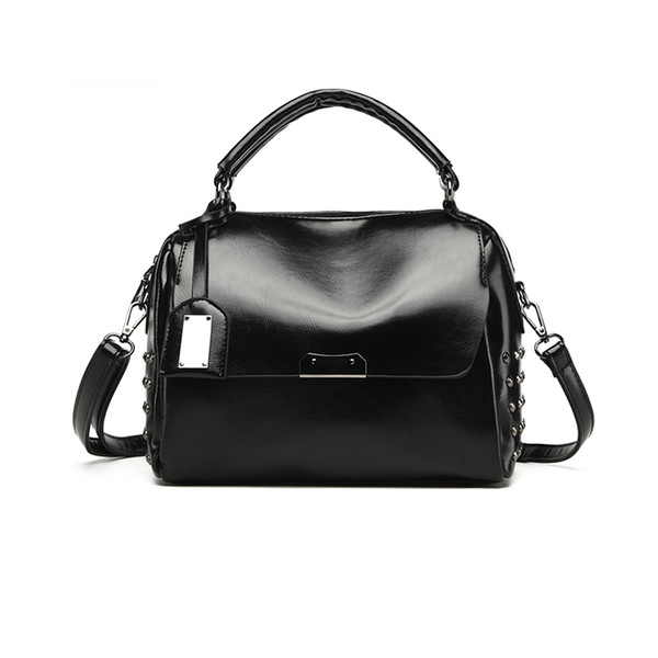 Ms. Exquisite Candy Color Pvc Material Messenger Bag Soft Material Sweet Girl Wallet Mobile Storage Messenger Bag