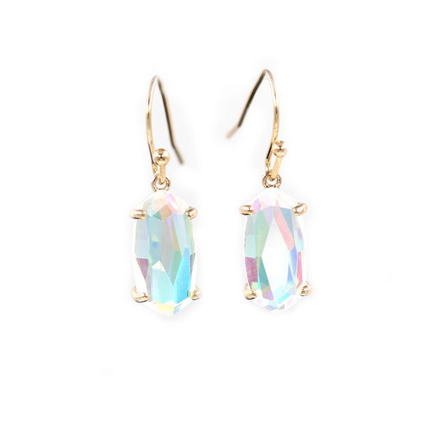 3Gold AB Earring