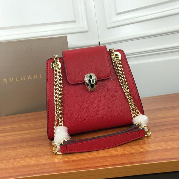Umhängetaschen Frauen Marke Leder Kette Brief Druck Umhängetasche Handtasche Berühmte Trend Geldbörse Hohe Qualität Weibliche Crossbag M-k6
