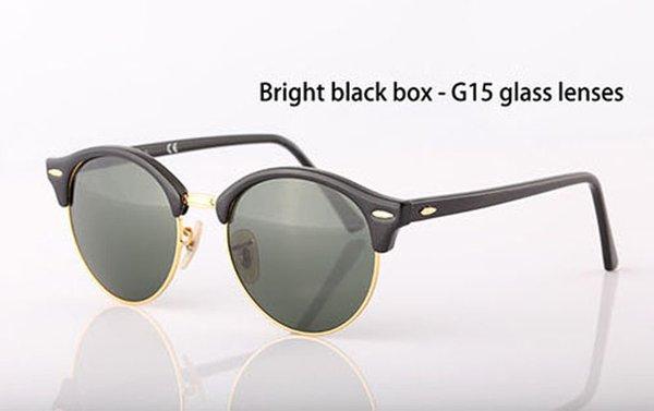 G15 أسود مشرق
