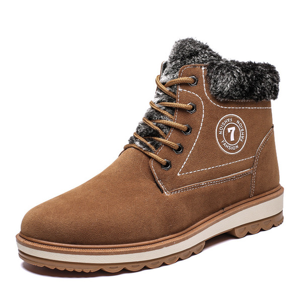 Kniehohe Stiefel : Wirtschaftliches Produkt Hard Wearing