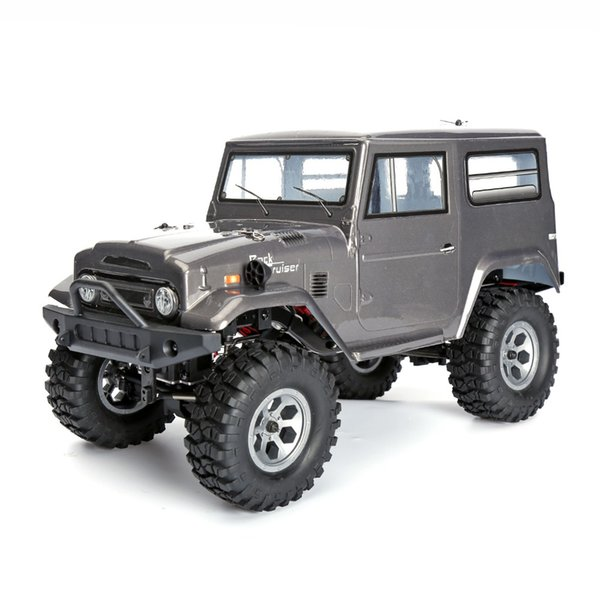 Rgt 136100 Electric Racing 4wd Off Road Rock Crawler Rc Car Rock Cruiser Rc -4 Climbing 1 /10 Scale Hobby Remote Control Car
