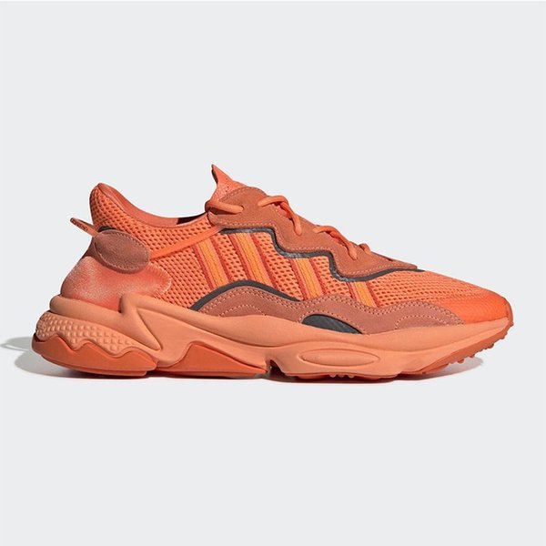 4 Bold Orange