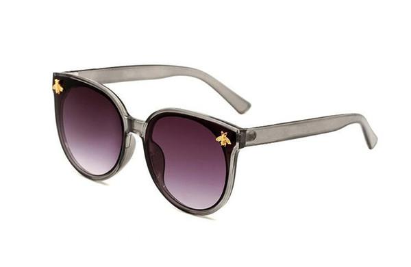 Совершенно новые солнцезащитные очки 5152 очки дикие солнцезащитные очки с защитой от ультрафиолета
