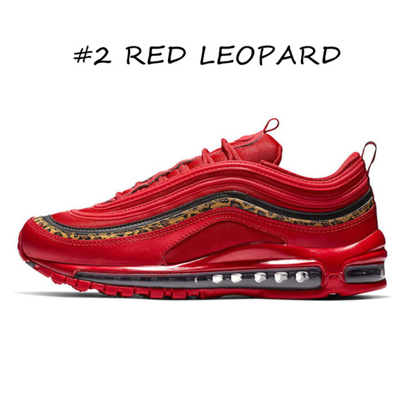 # 2 RED LEOPARD