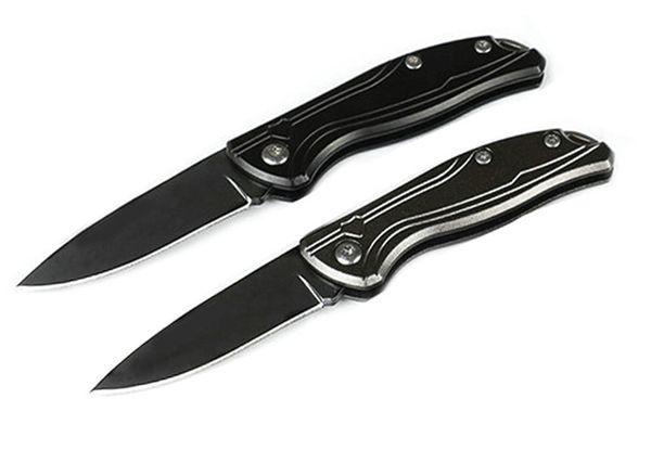 4 стили маленький Китай складной нож 440c лезвие стальной ручкой карманные EDC инструменты открытый охота выживания тактические спасательные ножи P525R Q