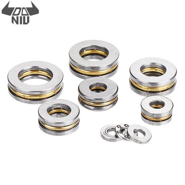 4mm*12mm*4mm 5PCS 604ZZ Miniature Bearings ball Mini Bearing