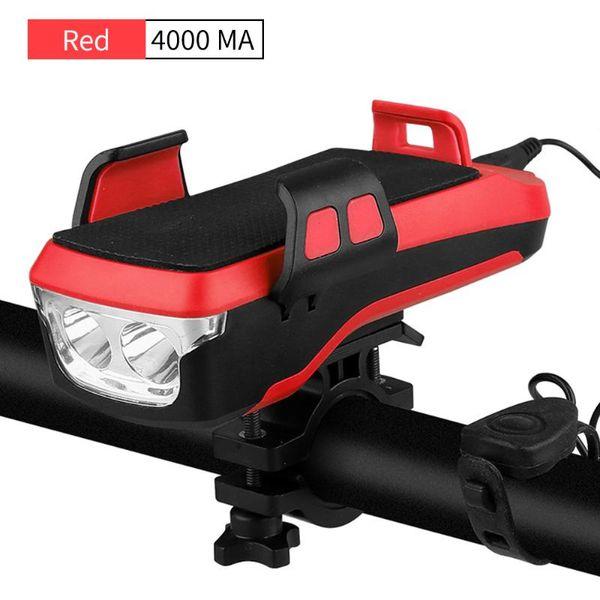 red 4000MA