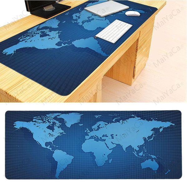 70 * 30cm * blaue Karte