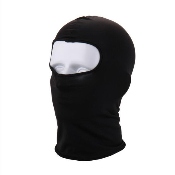 Sport Ski Mask Bicycle Cycling Mask Caps Motorcycle Barakra Hat CS windproof dust head sets Camouflage Tactical Mask wholesale