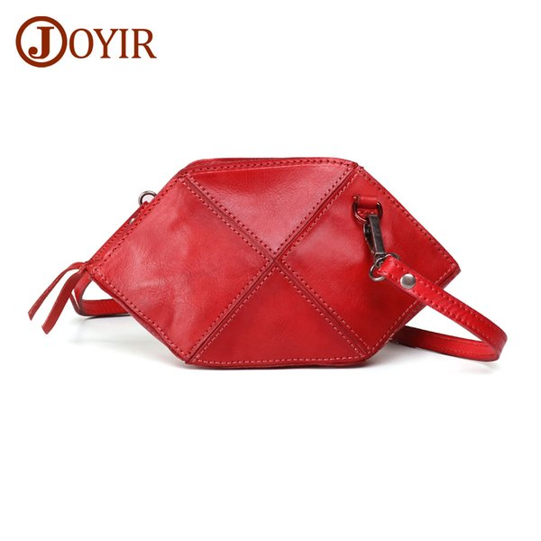New Women Messenger Bags Ladies Handbags Genuine Leather Women Bags Totes Woman Crossbody Bags Shoulder Fashion Designer Bag Patchwork