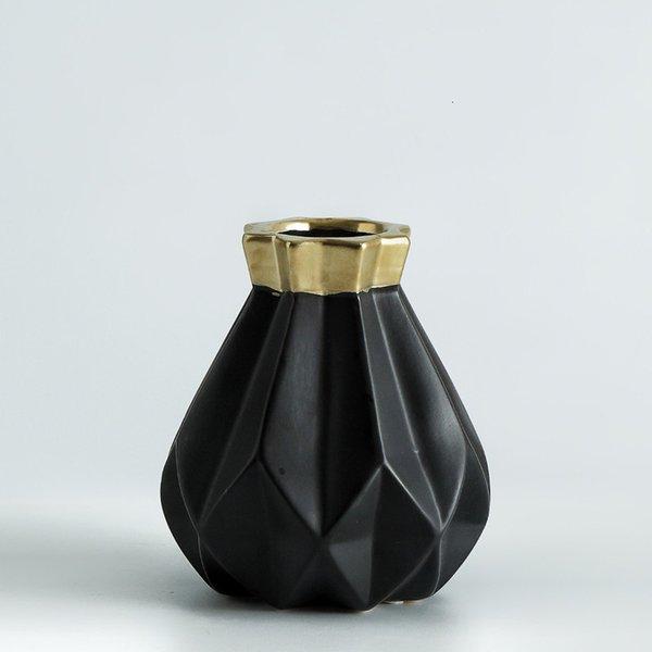 Small Black Gold