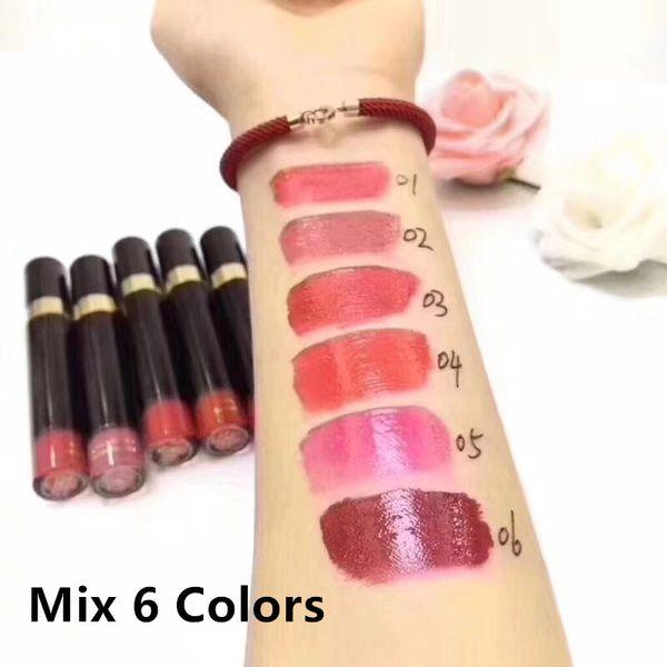 Mix 6 Colors