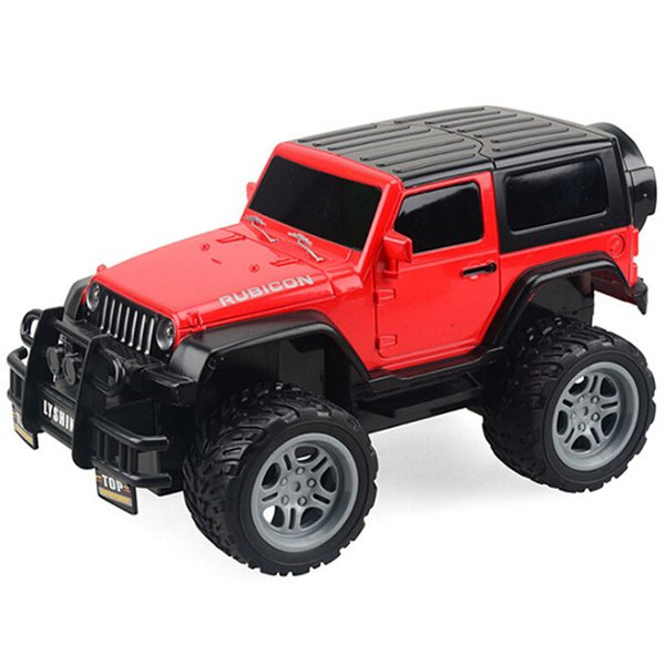 Children Electric Charging Remote Control Racing RC Car Toy For Kids Gifts RC Models