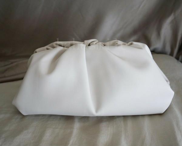 2019 новый bv мешок облупленный мешок облака дизайнер клатч пакет пельмени пакет сумка женщины кошелек пельмени hobos сумки монета крыльцо