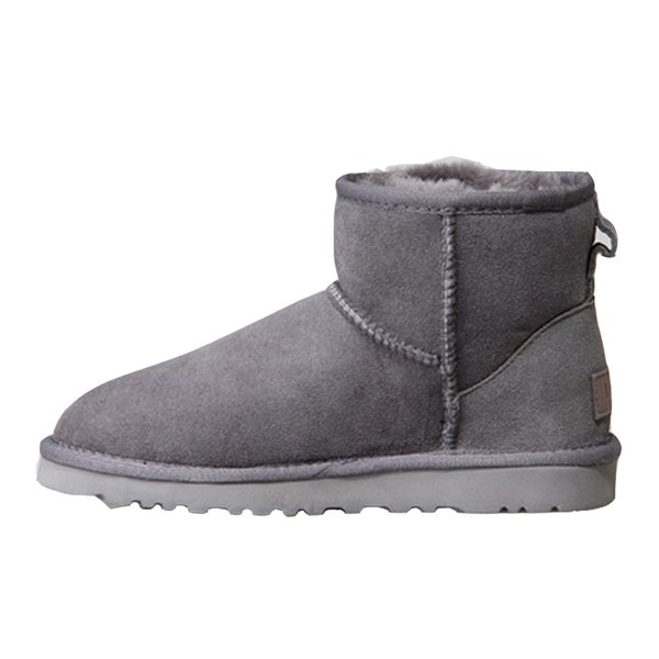 ankle grey