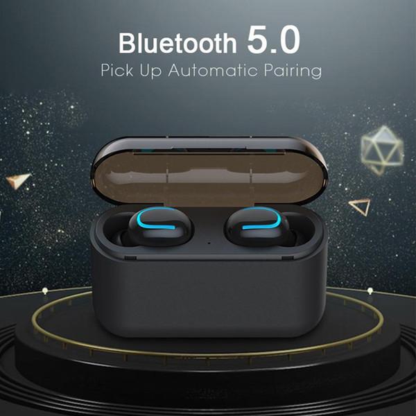 Para Samsung Galaxy S10 5G S10e S9 Plus S8 S7 S6 Edge S5 S4 S3 Mini Note 9 8 5 4 3 2 Auricular Bluetooth Auricular inalámbrico Auricular
