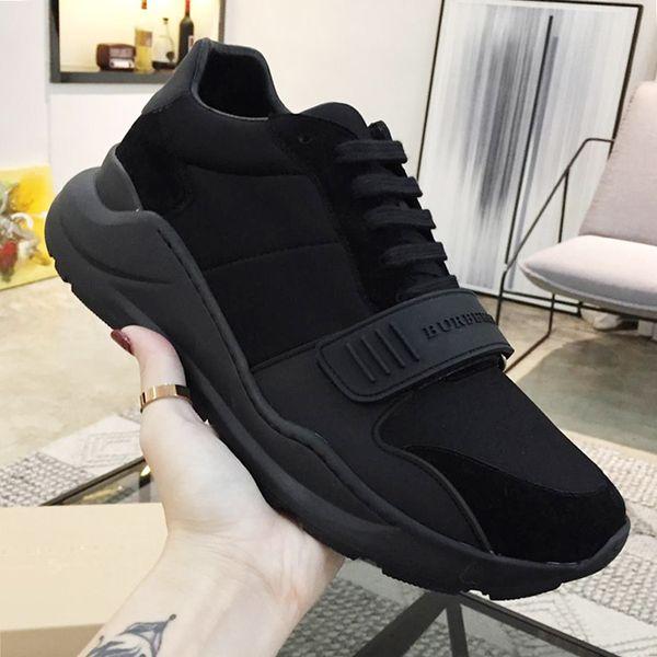 Mode vintage classique Vérifiez Sneakers coton design Chaussures hommes à lacets luxe Casual Hommes Chaussures Livraison Rapide Calzado deportivo para hombre