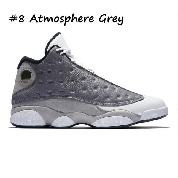 8 Atmosfera Grey