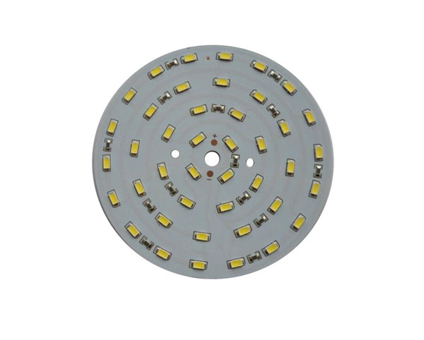10X High quality 12V input 5630SMD 21W round LED light board free shipping