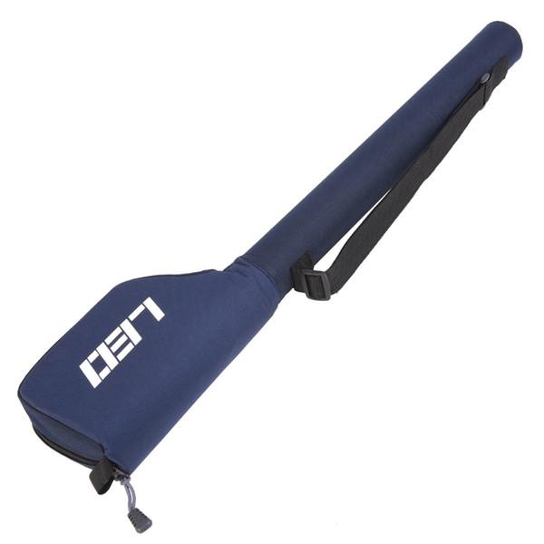 Удочка сумки чехол портативный удочка катушка для хранения трубки чехол Карп Fly сумка снасти Pesca Оксфорд 78см #489613