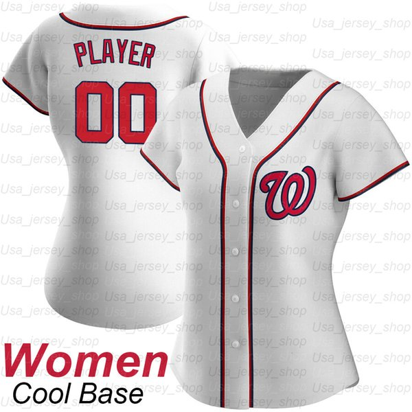 Mulheres / Coolbase / Branco