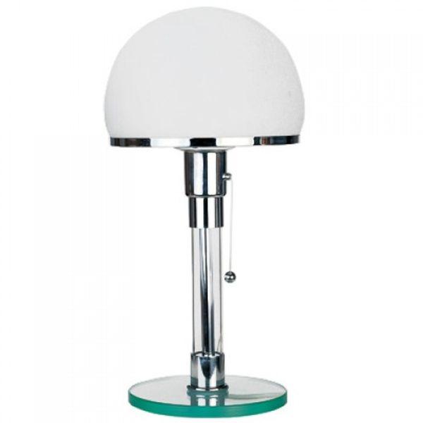 2019 Designer Lighting Replica Wilhelm Wagenfeld Wg24 Bauhaus Table