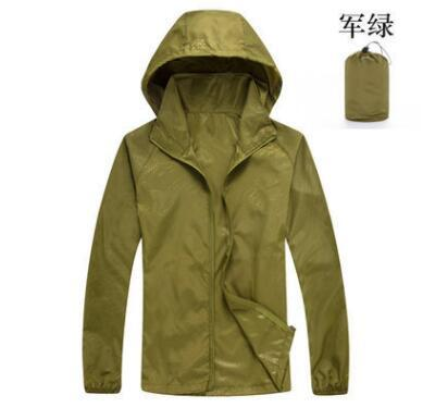 Army Green XS