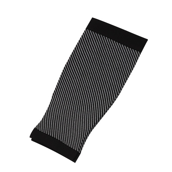 1 Pair Calf Compression Sleeves Lightweight Breathable Leg Support Sleeve for Men Women MSD-ING