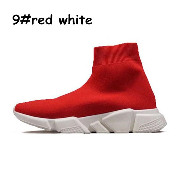 A9 red white