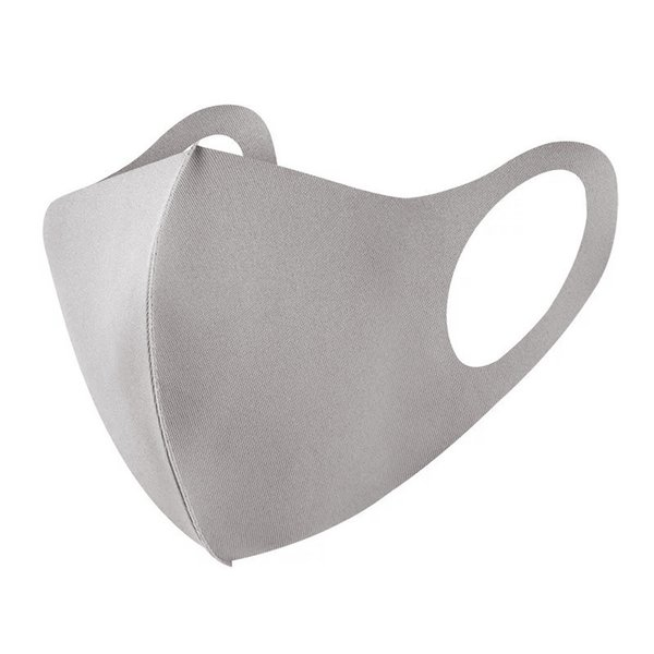 Máscara de cinza sem válvula (3PCSxLot)