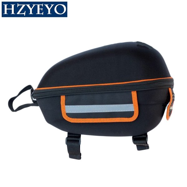 HZYEYO Bicycle Bag Multifunction 15L Bike Tail Rear Bag Saddle Cycling Bicicleta Basket Rack Trunk Shoulder Handbag, C-203B #334720