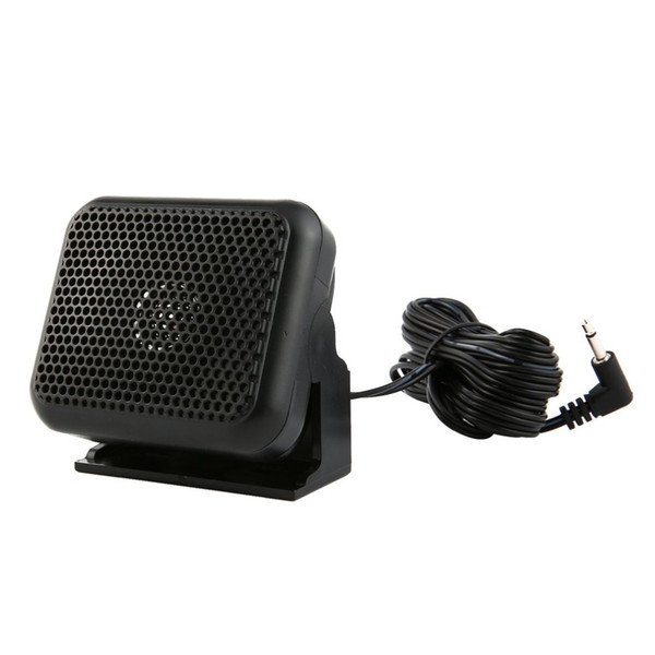 3.5mm P600 Car Radio Mini External Speaker Portable Car Radios LoudSpeaker