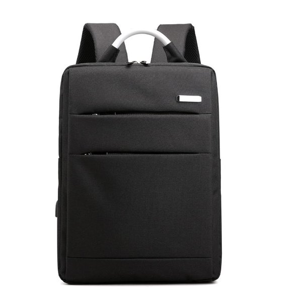 USB Charging 2019 large size top quality business mens women computer students Luxury backpacks laptop famous fashion books bag Bags 05341