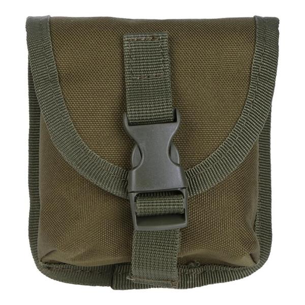 Universal Mens MOLLE Military Waist Bags Multifunctional tactical Waist Belt Pack Mini Duty Pouch Bag WaistPacks One Size #381456